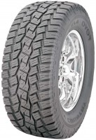 Шины 225/70R16 TOYO Open Country A/T