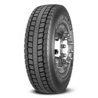 Шины 315/70R22.5 Good Year RHD II