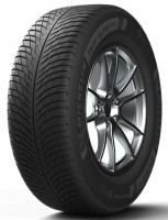 Шины 275/45R20 Michelin Pilot Alpin 5 SUV