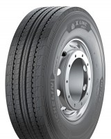 Шины 315/60R22.5 X Line Energy Z Michelin