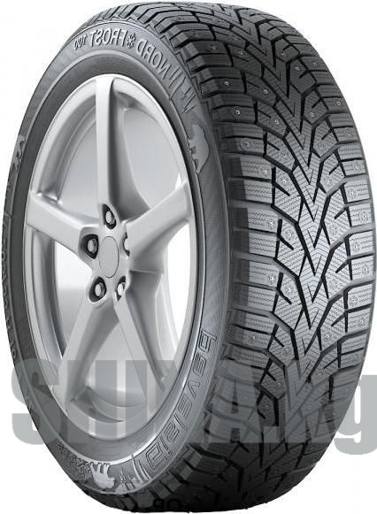 Шины 235/55R17 Nord*Frost 100