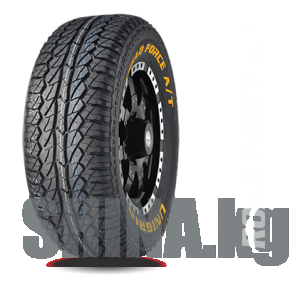 Шины 215/75R15 Unigrip Road Force A/T