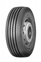 Шины 315/80R22,5 XZ ALL Roads Michelin