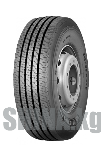 Шины 315/80R22.5 XZ ALL Roads Michelin