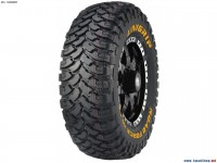 Шины 245/75R16 LT Unigrip Road Force M/T