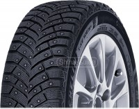 265/40R21 Michelin X-Ice North 4 SUV