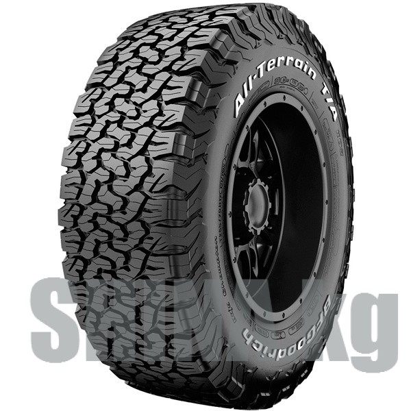Шины 265/75R16 LT BF Goodrich All-Terrain KO2