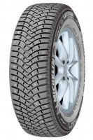 Шины 255/45R18 Michelin X-Ice North 3