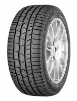 275/45R20 ContinentalWinterContact TS830