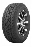 265/70R17 Toyo Open Country A/T