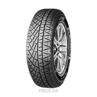 Шины 225/65R17 Michelin Latitude Cross