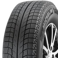 265/60R18 Michelin Latitude X-Ice XI2