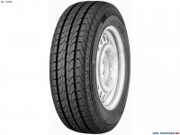 Шины 225/75R16C VanLife Semperit