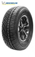 265/60R18 Michelin Latitude Cross